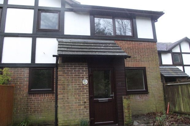 Thumbnail Property to rent in Buller Close, Crowborough
