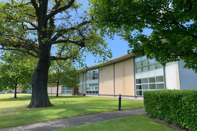 Thumbnail Office to let in Stirling University Innovation Park, Stirling