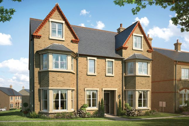 """Thumbnail Property for sale in """"The Wendover"""" at Hitchin Road, Fairfield, Hitchin"""