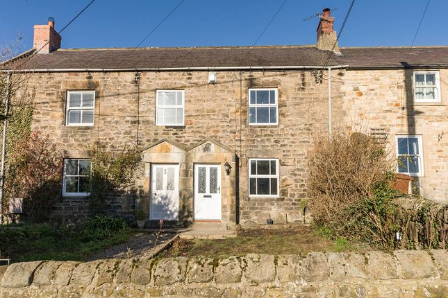 Thumbnail Cottage to rent in Bewick Cottage, Main Street, Acomb, Hexham, Northumberland
