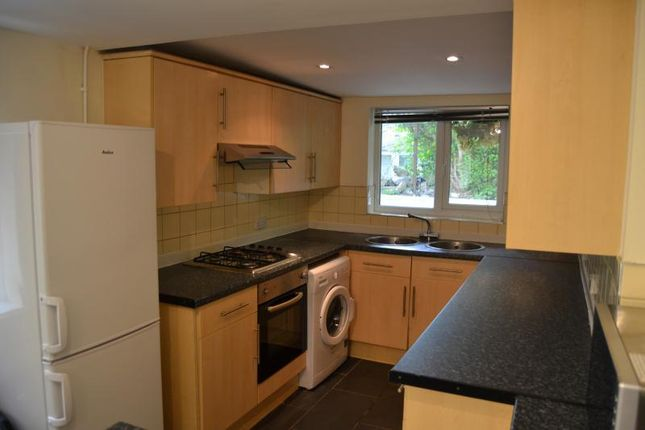 Thumbnail Terraced house for sale in Coburn Street, Cardiff