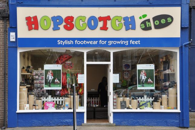 Thumbnail Retail premises for sale in Cold Bath Road, Harrogate