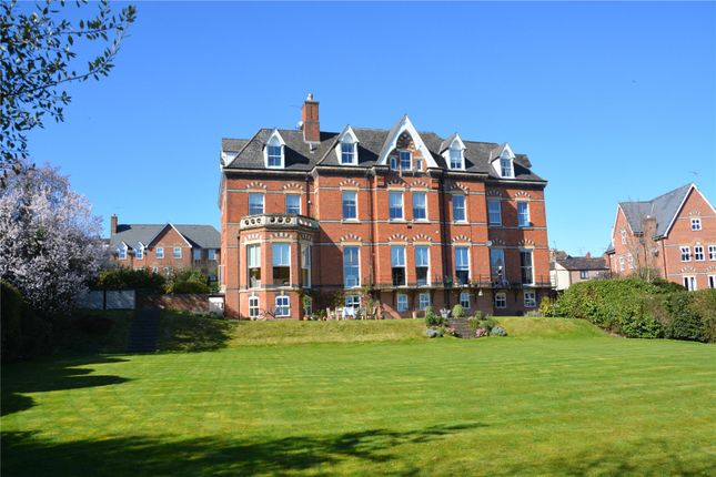 Thumbnail Flat for sale in Church Road, Newnham, Gloucestershire