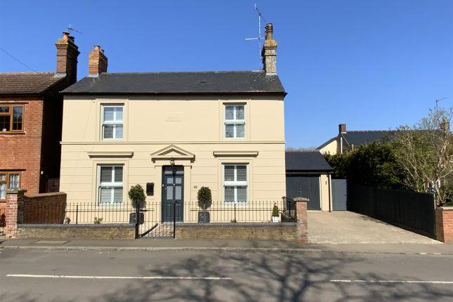 Thumbnail Detached house for sale in Church Lane, Deanshanger, Milton Keynes
