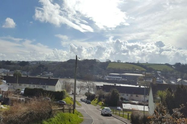 Thumbnail Terraced house to rent in Harbour View, Truro