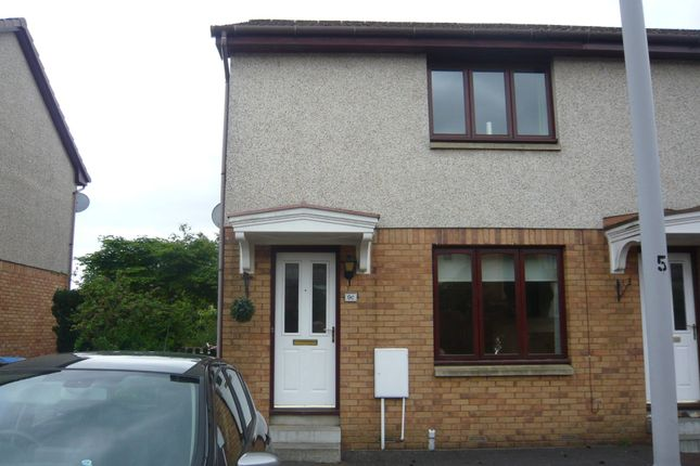 Thumbnail Semi-detached house to rent in Dunipace Crescent, Dunfermline