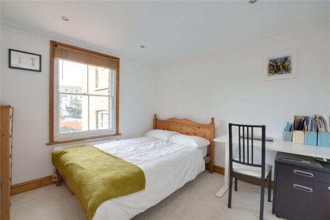 Bedroom of Burgos Grove, Greenwich, London SE10