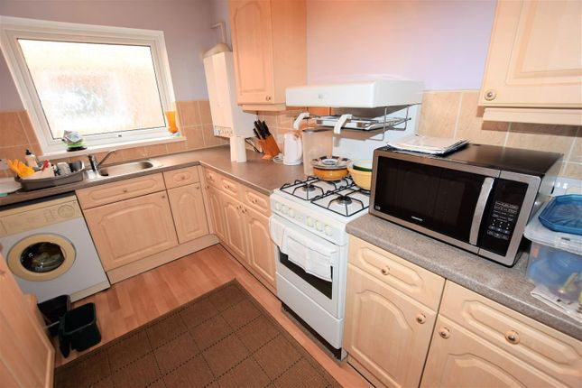 Kitchen of Gladstone Court, Buttrills Road, Barry CF62