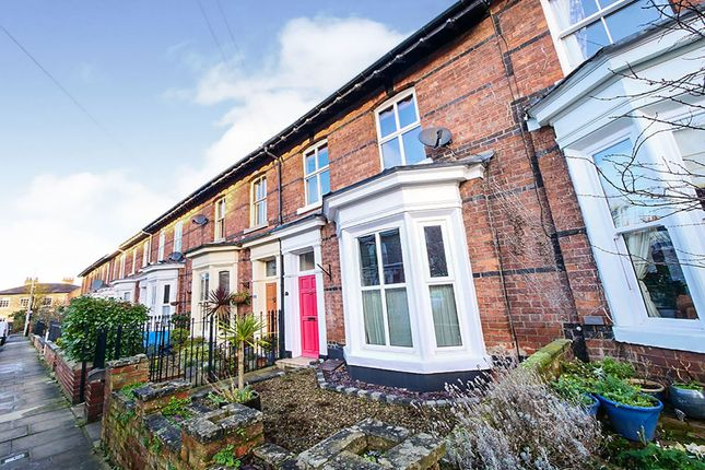 Thumbnail Terraced house for sale in Grange Street, York, North Yorkshire