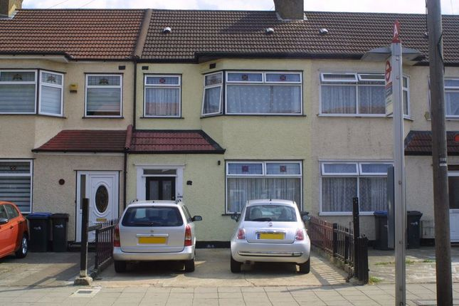 Thumbnail Semi-detached house for sale in Ordnance Road, Enfield