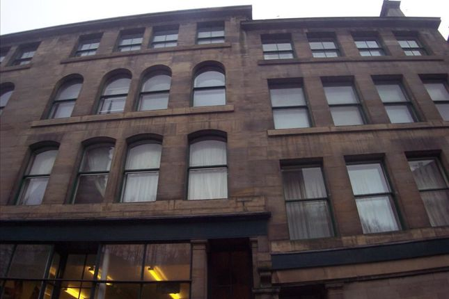 Thumbnail Flat to rent in Akenside Hill, Newcastle Upon Tyne