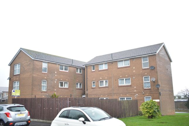 Thumbnail Flat for sale in Westminster Crescent, Sheffield, South Yorkshire