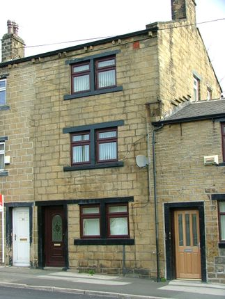 Thumbnail Cottage to rent in Fartown, Pudsey