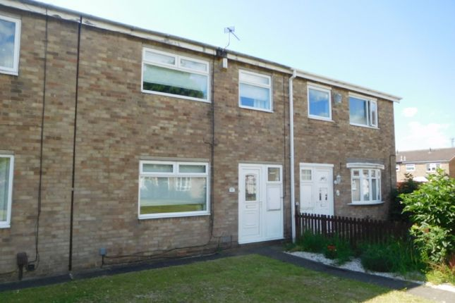 3 bed terraced house to rent in Drury Lane, North Shields NE29