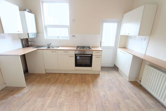 Thumbnail Terraced house to rent in Moore Street, Bootle