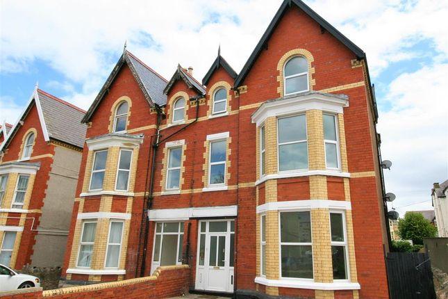 Thumbnail Property for sale in Mostyn Road, Colwyn Bay