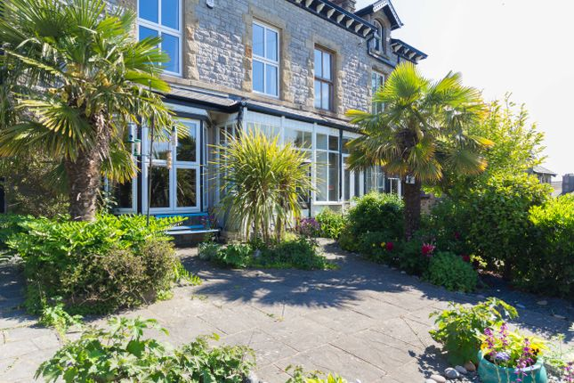 Thumbnail Semi-detached house for sale in High Bank, Methven Road, Grange-Over-Sands