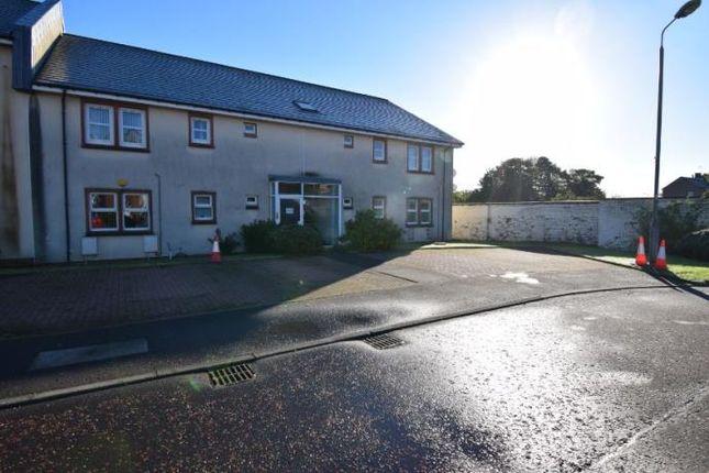 2 bed flat to rent in Derwent Court, Hill Street, Kilmarnock KA3