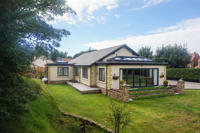 4 bed detached bungalow for sale in Burnley Road, Ainsdale