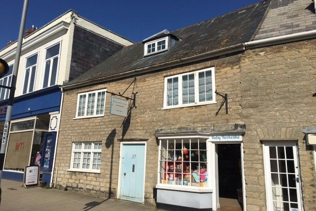 Thumbnail Property to rent in South Island Mews, Church Street, Bridport