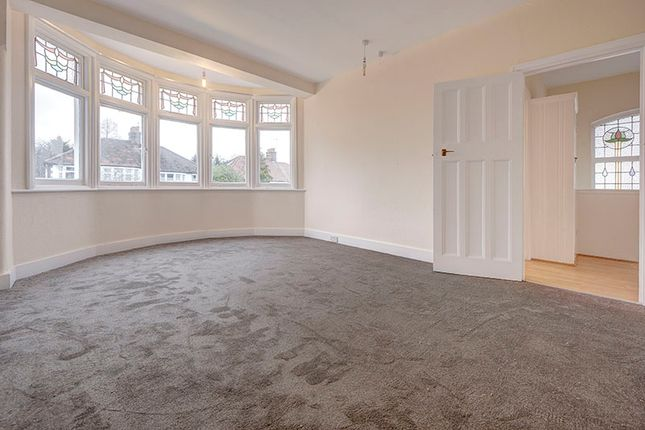 Bedroom of Beechdale, Winchmore Hill N21