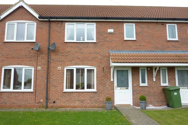 Thumbnail Link-detached house for sale in St Helens Crescent, Brigsley, Grimsby