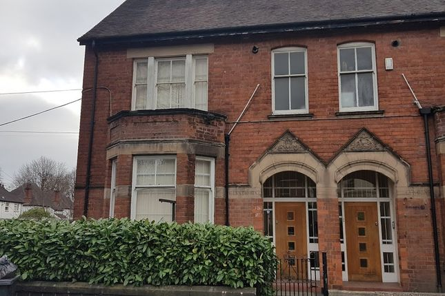 Thumbnail Office for sale in Summerfield Road, Wolverhampton