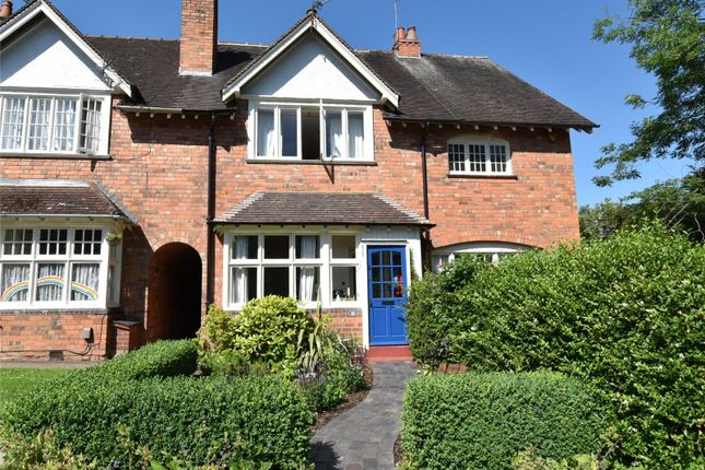 Thumbnail Terraced house for sale in Beech Road, Bournville, Birmingham
