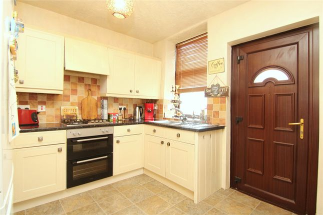Kitchen of Keighley Road, Cowling, Keighley BD22