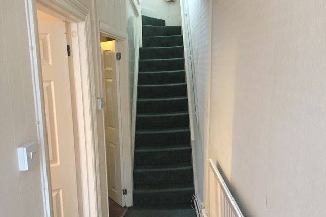 Thumbnail Property to rent in 52 Queen Street, Treforest CF371Rn