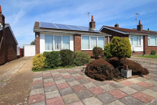 Thumbnail Detached bungalow for sale in St Johns Drive, Westham