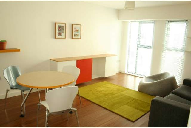Thumbnail Flat to rent in 14 Greenhouse, Leeds