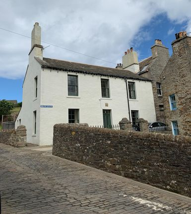 Thumbnail Town house for sale in 4 Melvin Place, Stromness