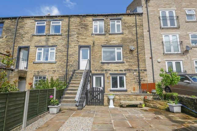 Thumbnail Terraced house for sale in Roker Lane, Pudsey
