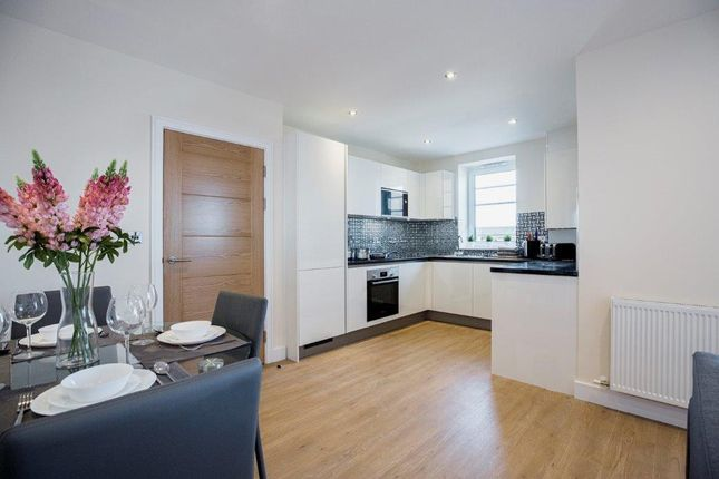 Thumbnail Flat for sale in Staines Rd, Hounslow, London