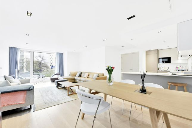 Thumbnail Flat to rent in Inverness Terrace, London