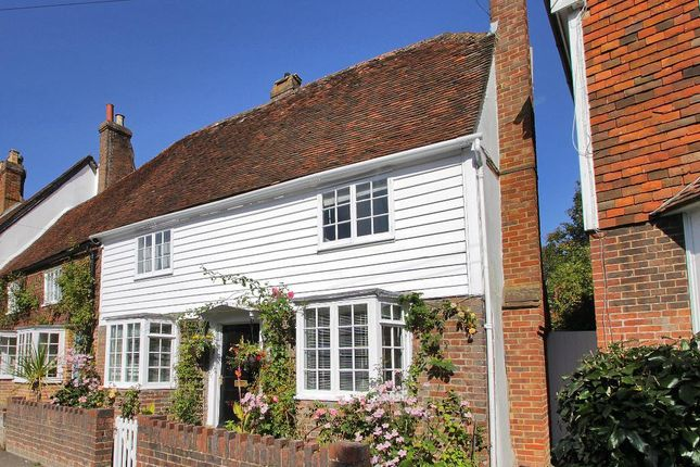 Thumbnail Property for sale in High Street, Cranbrook, Kent