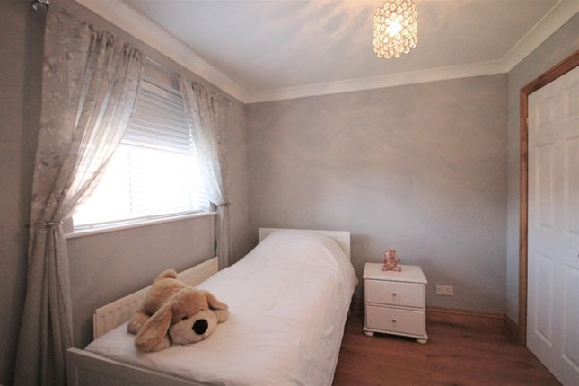 Bedroom Three of Richmond Close, Shildon DL4