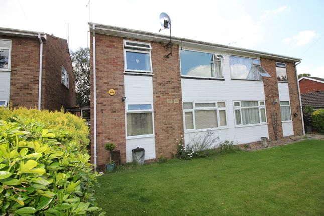 1 bed flat to rent in Eastfield Road, Leamington Spa CV32