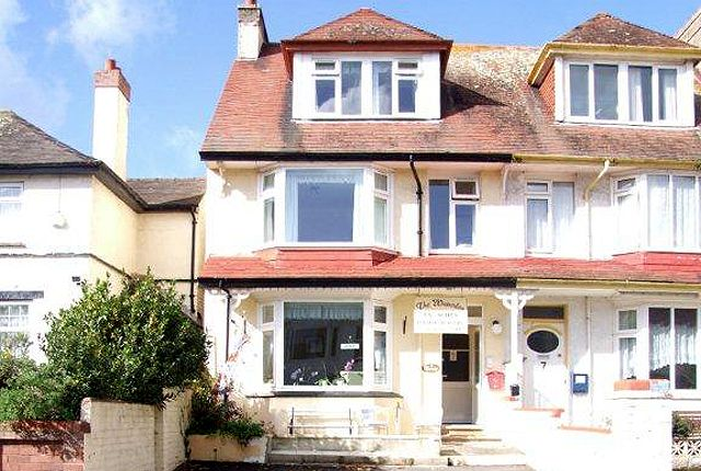 Thumbnail Hotel/guest house for sale in Warefield Road, Paignton