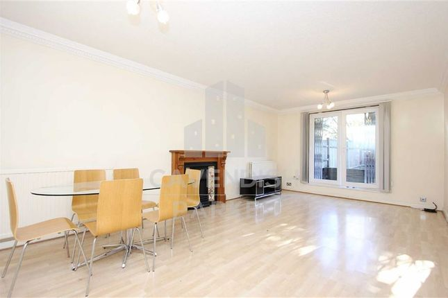 Thumbnail Flat to rent in Acol Road, West Hampstead, London