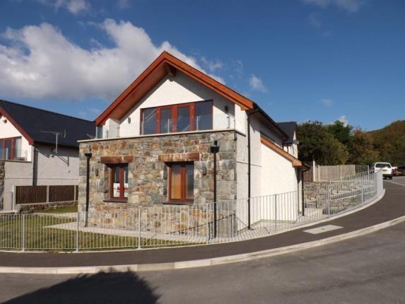 Thumbnail Property for sale in Ffordd Pentre Mynach, Barmouth, Gwynedd