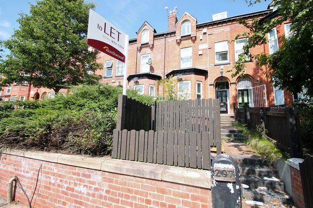 Thumbnail Flat to rent in Flat 6, 297 Great Clowes Street, Salford