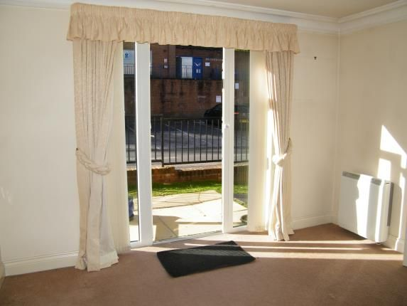 Lounge of Pegasus Court, Stafford Road, Caterham, Surrey CR3