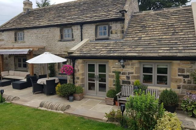 4 bed cottage to rent in Little Farm Cottage, Liley Lane, Millhouse Green, Sheffield S36