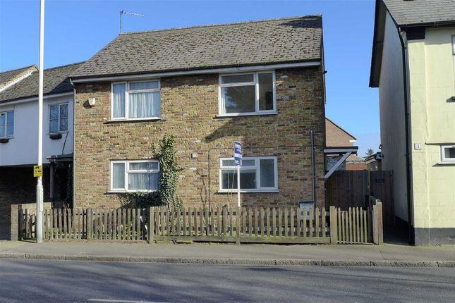 Thumbnail Semi-detached house to rent in High Street, Uxbridge