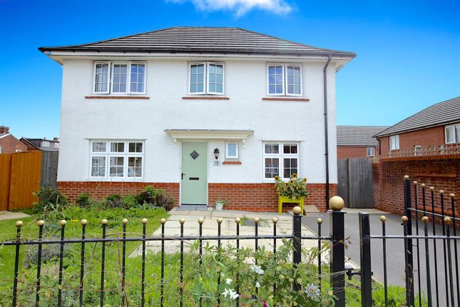 3 bed detached house for sale in Bute Street, Blackley, Manchester M40