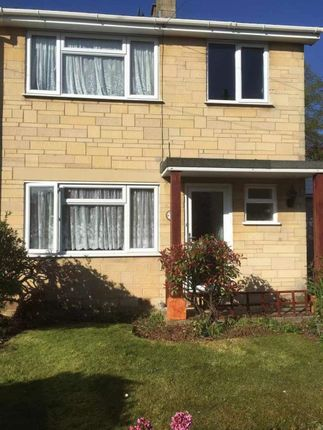 3 bed semi-detached house to rent in Windsor Close, Chippenham, Wiltshire SN14