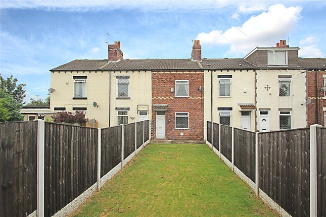 Picture No. 01 of Longsight Terrace, Kinsley, Pontefract WF9