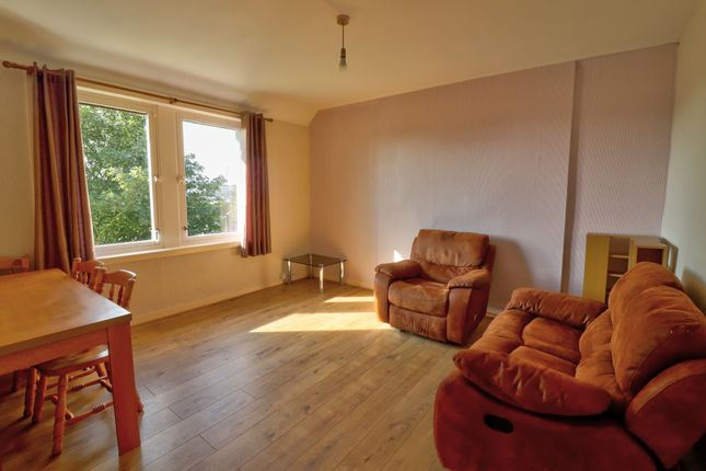 Thumbnail Flat for sale in Tullos Circle, Aberdeen